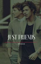 Just Friends «Larry Stylinson» by Kf0608