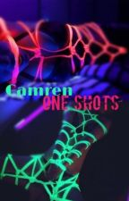 Camren - One Shots by camren0512
