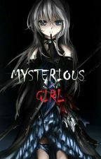 Mysterious Girl by Anggita030703