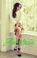 Mi pequeña Anastasia Steele by Azul_Cielo_B