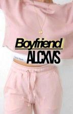 Boyfriend  by alcxvs