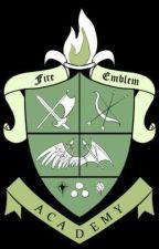 fire emblem academy by omega244
