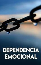 ¿Qué es la dependencia emocional? by LenaMossy