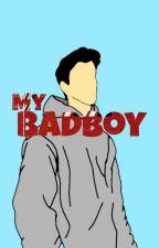 My Badboy by fitriindah025