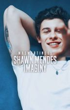 Shawn Mendes Imaginy [WOLNO PISANE] by mrsmartinsss