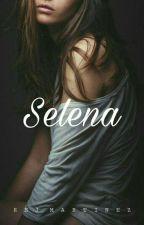 Selena by rejmartinez