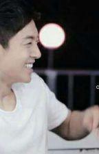 Mi Gran amor Kim Hyun Joong by AlidaYeriHerrera