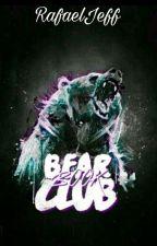 Bear Book Club  by RafaelJeff