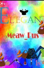 Elegant by meaw_pus