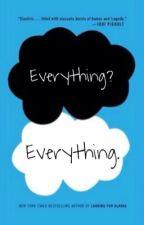 EVERYTHING,                    EVERYTHING | كامرين by fxzcamren