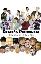 Seme's Problem (Somplak Modeon) by Ugii_Jii