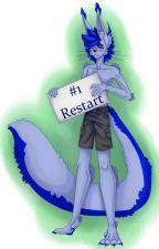 Restart [Artbook #1] by Anyratac
