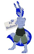 Redirect [Artbook #2] by Anyratac