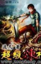 Siêu Cấp Thần Tu by ryujin35789201
