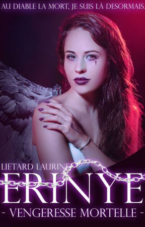 ERINYE - Vengeresse Mortelle by Arimie