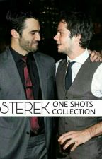 STEREK || One Shots Collection by Sterek24Stilinski
