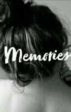 Memories by escritorafantasma120