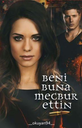 Beni Buna Mecbur Ettin! by cigdemugur