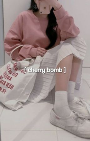 cherry bomb graphics : themes + covers  by winkons
