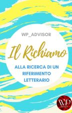 Il Richiamo by WP_Advisor