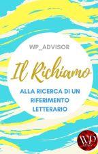 Il Richiamo  by WP_Advisor