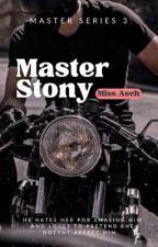 Master Stony: Jucas Estrebal (Master #3) by Miss_Aech