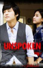 Unspoken by jollibee25