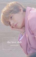 the love club ⚣ j.jk+k.th by jasmineshit