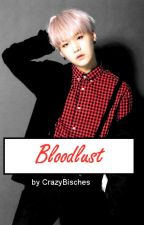 Bloodlust // Namgi by CrazyBisches