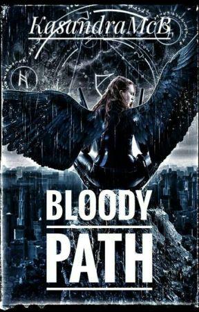 Bloody Path by KasandraMcB