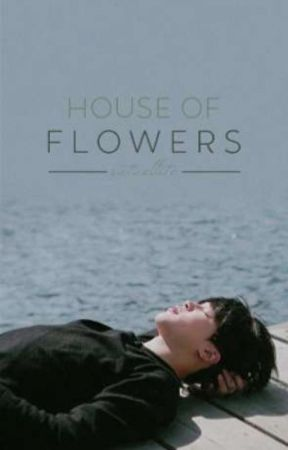 House of Flowers | Jimin  by sataellite