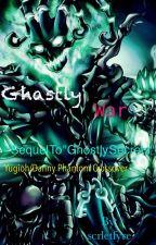 Ghastly War by scrletfyre