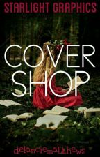 Cover Shop by delanciematthews