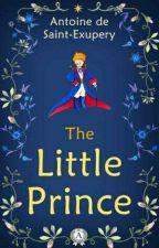 The Little Prince (ျမန္မာျပန္) by GenoSizz