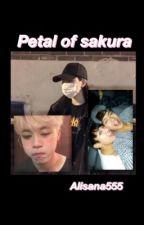 /BTS/Petal of sakura by Alisana555