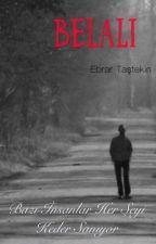 BELALI by EbrarTastekin