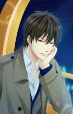 Sequel to Forever yours, Kissed by the baddest bidder-Eisuke by jgap2329