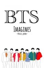 BTS imagines 2 by kyllie_queen