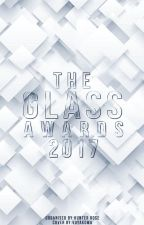 The Glass Awards 2017 by antireputation