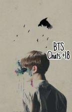 «「 Chat's +18  」 » ⑴⑻ㅤㅤㅤㅤㅤㅤㅤ by _-MxnYxonGi-_