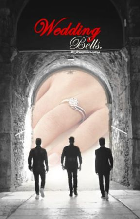 Wedding Bells. || Il Volo. by _dreamwillcometrue