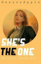 (STO) She's the one by GeezsyApple