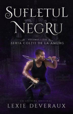 Amurg :: vol I :: Liga Umbrelor by selkkiez