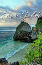 Rose Gold by NainAlessia