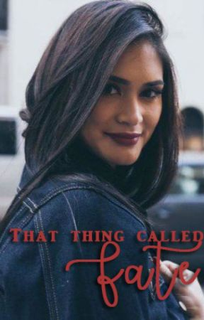 That Thing Called Fate (Prince Harry Fan Fiction) by prettycf