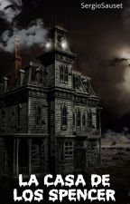 La Casa de los Spencer by SergioSauset