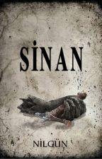 Sinan Paşa by Voxanka