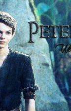 Peter Pan by Raphaelamartins13