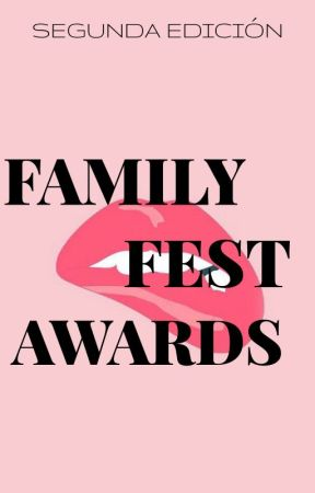Fest Awards 2018 by FamilyFestAwards