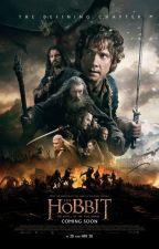Le hobbit : La bataille des cinq armées by NekoAmicitia